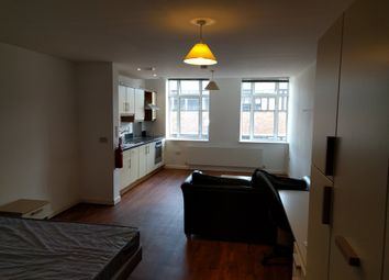 Thumbnail Studio to rent in Portland House, 58-60 The Kingsway, Swansea