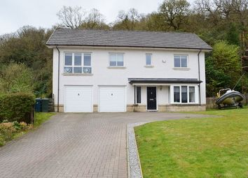 Thumbnail 4 bedroom detached house for sale in Mckinlays Quay, Sandbank, Argyll And Bute