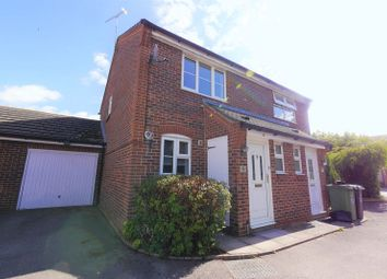 Thumbnail 2 bed semi-detached house for sale in Beaulieu Mews, Didcot