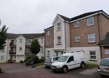 Thumbnail 2 bedroom flat to rent in Union Close, Bideford