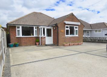3 bed detached bungalow for sale in Wimborne Road, Bournemouth BH11