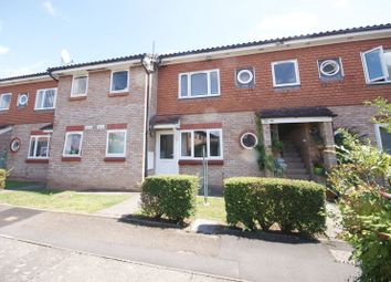 Thumbnail 1 bed flat for sale in Fakenham Drive, Hereford