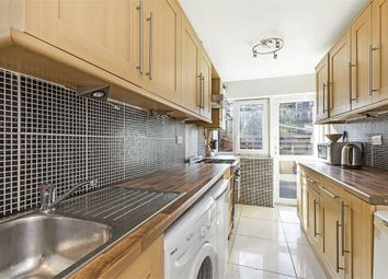 Thumbnail 4 bedroom flat to rent in Prioress Street, London, London