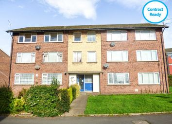 Thumbnail 2 bedroom flat for sale in Ridgeway Road, Rumney, Cardiff