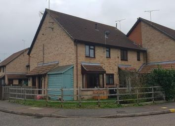 Thumbnail 1 bed terraced house for sale in Courtland Place, Maldon