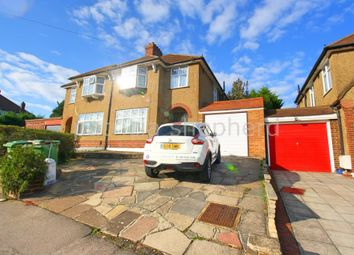 Thumbnail 3 bed semi-detached house to rent in Edinburgh Road, Sutton