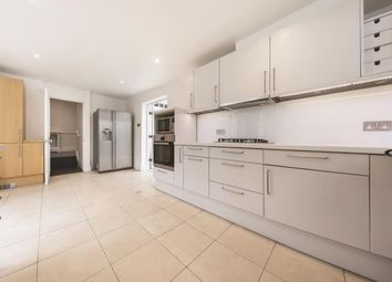 Thumbnail 5 bedroom end terrace house to rent in Brynmaer Road, London