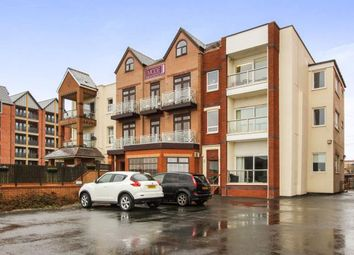 Thumbnail 2 bed flat for sale in The Annexe, Devere Gardens, 49 South Promenade, Lytham St. Annes