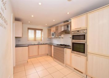 Thumbnail 4 bed semi-detached house for sale in Hadlow Road, Tonbridge, Kent