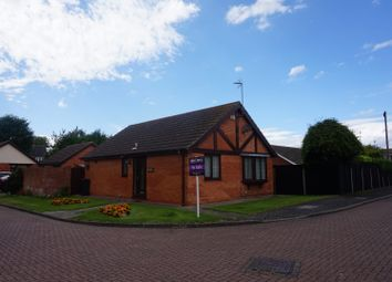 Thumbnail 2 bed detached bungalow for sale in Pinfold Gardens, Holton-Le-Clay
