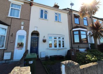 Thumbnail 2 bed terraced house for sale in St. Augustines Road, Belvedere