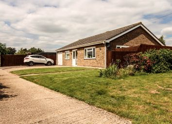 Thumbnail 2 bed bungalow for sale in Julius Martin Lane, Soham, Ely