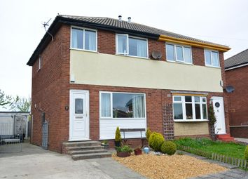 Thumbnail 2 bed semi-detached house for sale in Wasdale Road, Blackpool