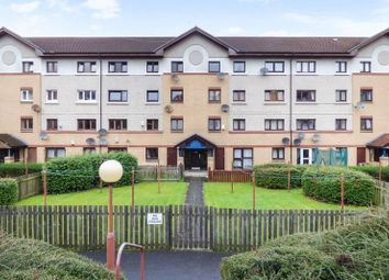 Thumbnail 1 bed flat for sale in Elmvale Row, Springburn