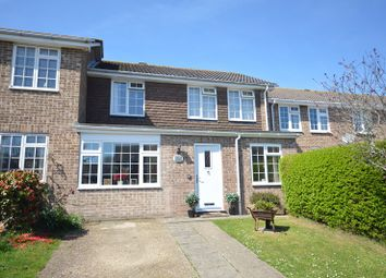 Thumbnail 3 bed end terrace house to rent in Samber Close, Lymington