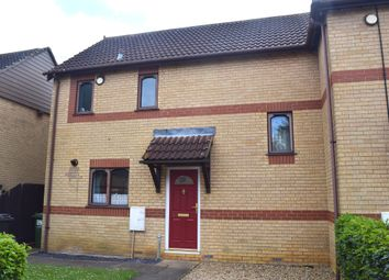Thumbnail 2 bedroom semi-detached house for sale in Havelock Drive, Stanground, Peterborough