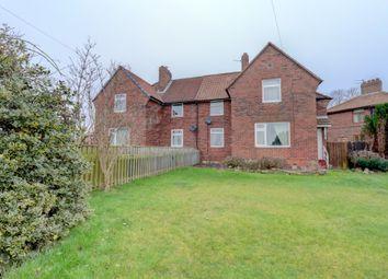 3 bed semi-detached house for sale in Weetslade Road, Dudley, Cramlington NE23