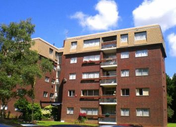 Thumbnail 1 bedroom flat for sale in Lodge Close, Canons Drive, Edgware, Middlesex