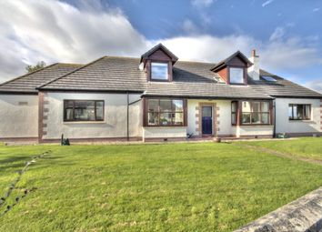 Thumbnail 5 bed detached house for sale in Sandown Road, Nairn, Nairn-Shire