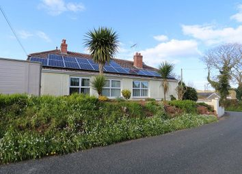 Thumbnail 4 bed detached bungalow for sale in The Ridgeway, Penally, Tenby, Sir Benfro