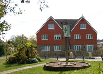 Thumbnail 1 bed flat to rent in Cuckfield Road, Ansty, Haywards Heath