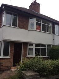 Thumbnail 3 bed semi-detached house to rent in Rosefield Avenue, Bebington, Wirral