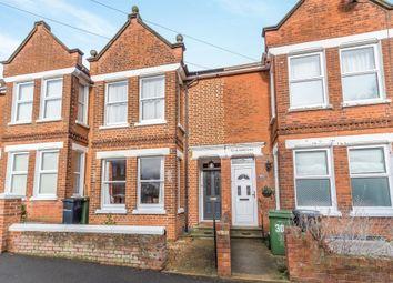 Thumbnail 3 bedroom semi-detached house for sale in Cornwallis Road, Maidstone