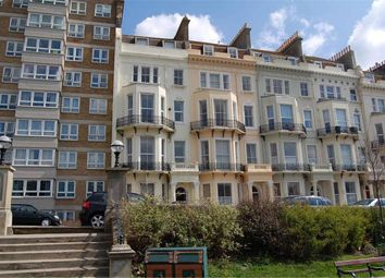 Thumbnail 2 bed flat to rent in First Floor, Warrior Square, St Leonards, East Sussex