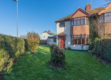 Thumbnail 4 bed semi-detached house for sale in Broadway, Yate, Bristol