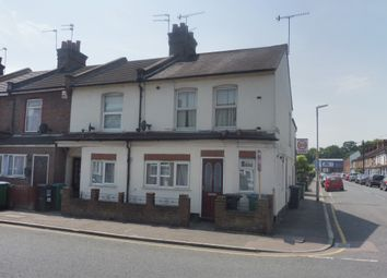 Thumbnail 1 bed maisonette for sale in Leavesden Road, Watford