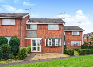 Thumbnail 3 bed terraced house for sale in Thorntons Way, Nuneaton