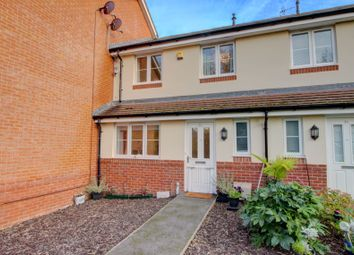 Thumbnail 2 bed terraced house for sale in Minster Grove, Wokingham