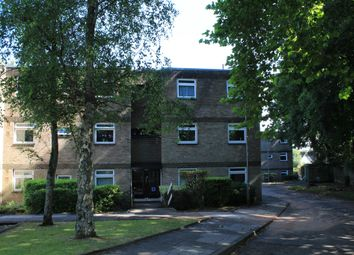 Thumbnail 1 bed flat for sale in Lisvane Road, Llanishen, Cardiff