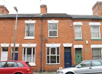 2 bed terraced house to rent in West Avenue, Clarendon Park, Leicester LE2
