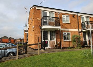Thumbnail 1 bed flat to rent in Millfields Close, West Bromwich, West Midlands