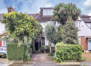 Thumbnail 5 bed terraced house for sale in Sandbourne Avenue, London