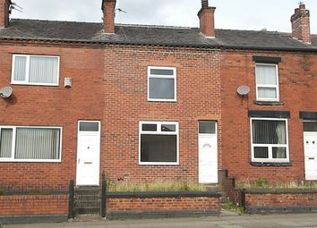 Thumbnail 2 bed terraced house to rent in Buckley Lane, Farnworth