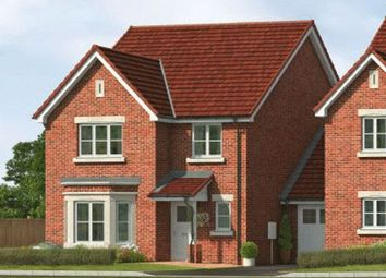 Thumbnail 4 bed detached house to rent in Burney Place, Sarisbury Green, Southampton