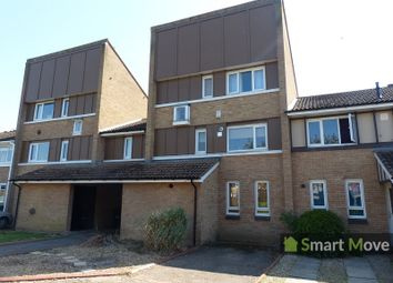 Thumbnail 4 bedroom maisonette to rent in Beckinghan, Orton Goldhay, Peterborough