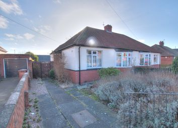 Thumbnail 2 bedroom bungalow for sale in Ashleigh Road, Slatyford, Newcastle Upon Tyne
