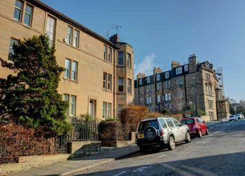 Thumbnail 2 bedroom flat for sale in South Learmonth Avenue, Edinburgh