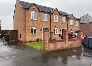 3 bed end terrace house for sale in Ley Hill Farm Road, Northfield, Birmingham B31
