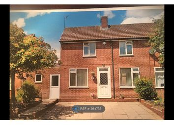 Thumbnail 2 bed end terrace house to rent in Rowan Road, Sedgley