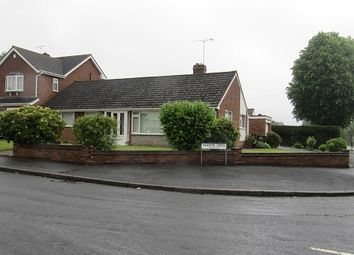 Thumbnail 3 bed bungalow to rent in Yeadon Gardens, Wolverhampton