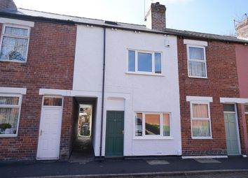 Thumbnail 3 bed terraced house for sale in Brooklyn Road, Meersbrook, Sheffield