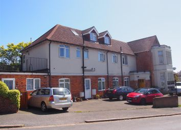Thumbnail 1 bed flat to rent in St. Leonards Road, Bexhill-On-Sea