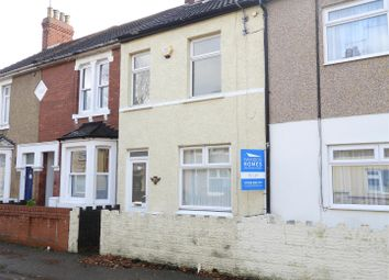 Thumbnail 4 bed terraced house to rent in Morris Street, Swindon