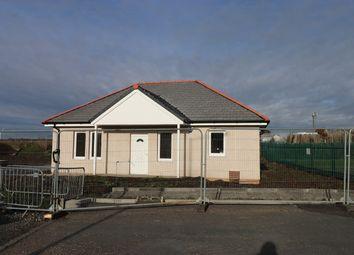 Thumbnail 2 bed bungalow for sale in Wemyss Walk, Buckhaven, Fife
