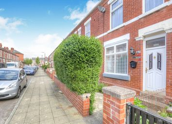 3 bed terraced house for sale in Albion Street, Manchester M16