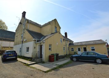 Thumbnail 11 bed detached house for sale in Flats 1-8, Aire House, 1-3 Aire Street, Knottingley, West Yorkshire